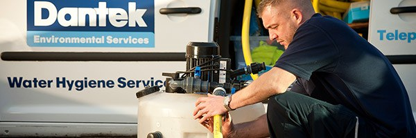 Chemical Cleaning And Flushing